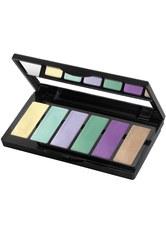 Isadora Lidschatten Eye Color Bar Surf & Fun Lidschatten 5.0 g