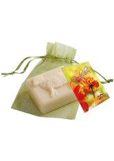 SALING - Saling Produkte Saling Produkte Schafmilchseife - Dankeschön 95g Stückseife 95.0 g - Seife