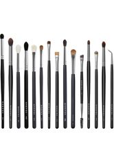 MORPHE - Morphe Pinsel Morphe Pinsel Babe Faves Eye Brush Set Pinselset 1.0 pieces - Makeup Pinsel