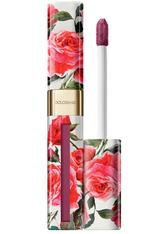 Dolce&Gabbana Dolcissimo Liquid Lipcolour 5ml (Various Shades) - Purple 12