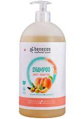 BENECOS - benecos Produkte Shampoo - Sweet Sensation 950ml Haarshampoo 950.0 ml - SHAMPOO & CONDITIONER