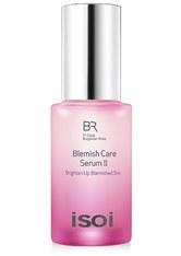 isoi Produkte Bulgarian Rose Blemish Care Serum II Serum 35.0 ml