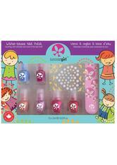 Suncoat Girl Produkte Kit - Mini Mani Nagellack 1.0 pieces