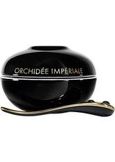 Guerlain Orchidée Impériale Black Cream Gesichtscreme 50.0 ml