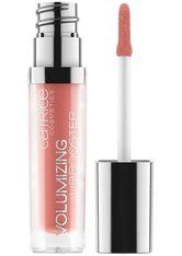 CATRICE - Catrice Lippenstift Everyone's Nude 150 Lippenbalm 5.0 ml - LIPPENBALSAM