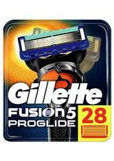 Gillette Produkte Gillette ProGlide Systemklingen 14er Pack Rasiergel 14.0 pieces