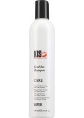 KIS - Kis Keratin Infusion System Produkte 300 ml Haarshampoo 300.0 ml - SHAMPOO