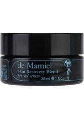 DE MAMIEL - De Mamiel Produkte Skin Recovery Blend Anti-Pickelpflege 30.0 ml - SERUM