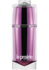 LA PRAIRIE - La Prairie Seren & Essenzen La Prairie Seren & Essenzen Platinum Rare Haute-Rejuvenation Eye Elixir Anti-Aging Gesichtsserum 15.0 ml - Serum