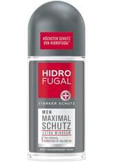 Hidrofugal Men Men Deo Maximal Schutz Roll-On Deodorant 50.0 ml