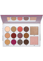 Morphe Paletten Manny Mua Glam Palette Make-up Set 1.0 pieces