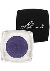 Ash Cosmetics Cream Eyeshadow Lidschatten  3.5 g Purple Velvet