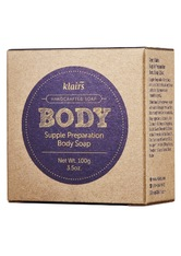Dear Klairs Produkte Dear Klairs Supple Preparation Body Soap Gesichtsseife 100.0 g