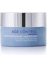 Charlotte Meentzen Age Control Perfektionierende Tagespflege Gesichtscreme 50.0 ml