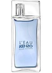 KENZO L´Eau Kenzo Homme Eau de Toilette Spray Eau de Toilette 50.0 ml