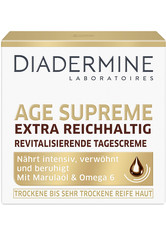 DIADERMINE Age Supreme Age Supreme Extra Reichhaltig Tagescreme Gesichtspflege 50.0 ml