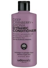 Udo Walz Dynamic Deep Cranberry + Aronia Conditioner Haarspülung 300.0 ml