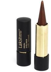 Lakshmi Produkte Lakshmi Produkte Farbkajal Dunkelbraun No.212 2g Kajalstift 2.0 g