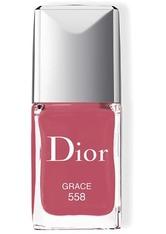 Dior Vernis  Nagellack 10 ml Nr. 558 - Grace