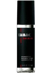 Tabac Herrendüfte Tabac Man Deodorant Spray Pumpspray - Glasflakon 100 ml