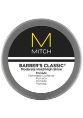 Paul Mitchell Produkte MITCH® BARBER'S CLASSIC® - Pomade 85g Haargel 85.0 ml