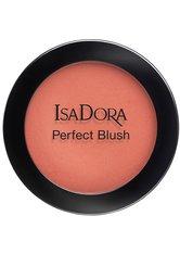 ISADORA - Isadora Autumn Make-up Spiced Ginger Rouge 4.5 g - ROUGE
