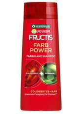 Garnier Fructis Goji Farb Power Kräftigendes Shampoo Haarshampoo 250.0 ml