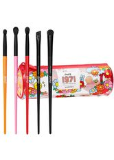 Morphe Pinsel Coca-Cola X Morphe 5-Piece Eye Brush Set Make-up Set 1.0 pieces