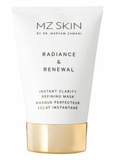 MZ SKIN - MZ SKIN Radiance & Renewal Instant Clarity Refining Mask Gesichtsmaske  155 g - CREMEMASKEN
