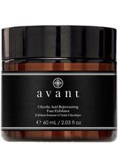 Avant Skincare Age Defy+ Glycolic Acid Rejuvenating Face Exfoliator Gesichtspeeling 60.0 ml