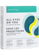 PATCHOLOGY - Patchology Masken Patchology Masken All Eyes On You Augenpflegemaske 1.0 pieces - Augenmasken