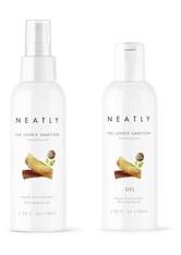 Neatly Produkte Neatly Handdesinfektion Sandalwood Aroma Combo (2er-Pack) Desinfektionsmittel 2.0 pieces