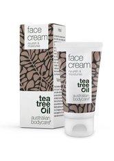 Australian Bodycare Gesichtspflege Face Cream Gesichtscreme 50.0 ml
