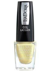 Isadora Gel Nail Laceur Havana Libre Nagellack 6.0 ml