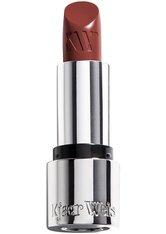 Kjaer Weis Produkte Lipstick - Nude Naturally Collection Lippenstift 4.5 ml
