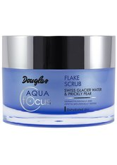 Douglas Collection Aqua Focus Snowflake Scrub Gesichtspeeling 50.0 ml
