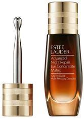 Estée Lauder Augenpflege Advanced Night Repair Eye Concentrate Matrix Augenpflege 15.0 ml
