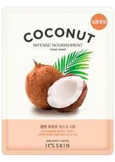 It's Skin Masken The Fresh Mask Sheet Coconut Maske 20.0 ml