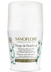 Sanoflore Produkte SANOFLORE Deo Fraicheur Deodorant 50.0 ml