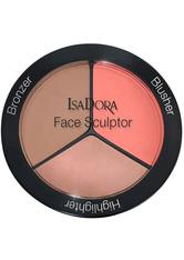 ISADORA - Isadora Spring Make-up Nr. 04 - Peach Nougat Rouge 18.0 g - Contouring & Bronzing