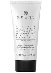 Avant Skincare Age Nutri-Revive Age Nutri-Revive Hand & Nagel Anti-Aging Cream Creme 50.0 ml