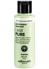 Udo Walz I Am Pure Pre-Shampoo Treatment Haarbalsam 100.0 ml