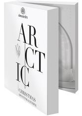 alessandro international Adventskalender »ARCTIC« (24-tlg), Spa Hand- & Nagelpflege, sowie Nagellack