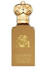 CLIVE CHRISTIAN - Clive Christian Damendüfte No.1 Women Perfume Spray 30 ml - PARFUM