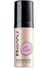 BeYu Primer Healthy Glow Make Up Base Primer 15.0 ml