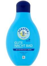 Penaten Babyseife und Shampoo Gute Nacht Bad Babybad 400.0 ml
