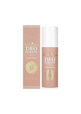 THE OHM COLLECTION - The Ohm Collection Produkte The Ohm Collection Produkte Deo Creme - Orange Blossom 50ml Deodorant Creme 50.0 ml - Roll-On Deo