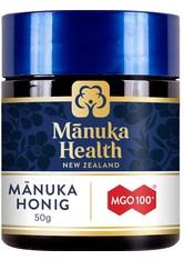 Manuka Health Produkte MGO 100+ Manuka Honig Nahrungsergänzungsmittel 500.0 g
