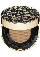 Dolce&Gabbana PRECIOUSSKIN Perfect Finish Cushion Foundation 12g (Various Shades) - Honey 320