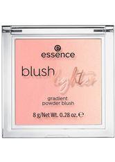 ESSENCE - Essence Rouge / Highlighter Essence Rouge / Highlighter Blush Lighter Rouge 8.0 g - Highlighter